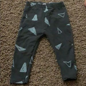 Toddler Zara pants